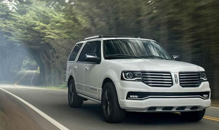 Lincoln Navigator tops the list of longest-lasting luxury vehicles