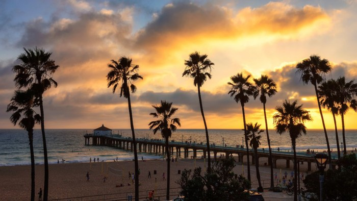 To celebrate Leap Day, TODAY is giving away 5 trips to LA ...
