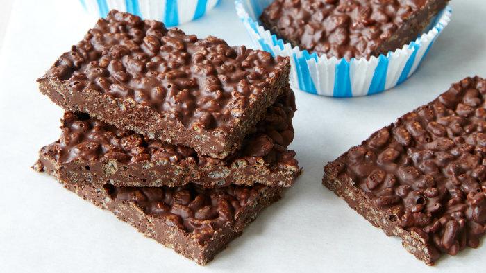 Nestle Crunch Bar Cake Recipes