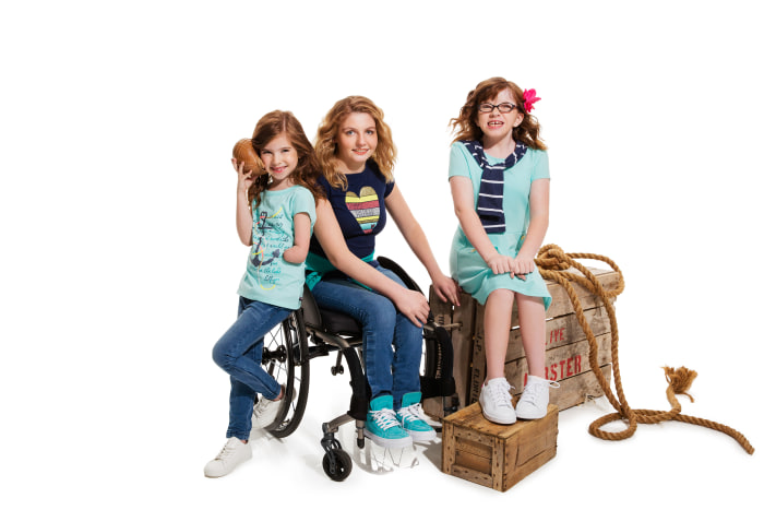A leading premium lifestyle brand, Tommy Hilfiger's typically American aesthetic offers consumers beautifully designed and high quality fashions, including for children. Tommy Hilfiger kids sees the the same style as mom and dad thanks to ranges of classic denim, tees, accessories and more.