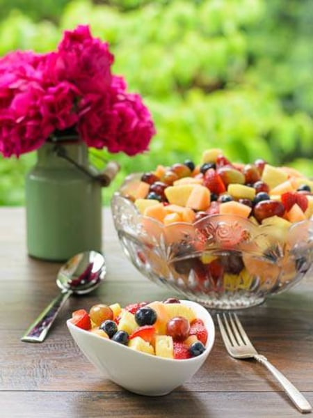 Fantastic fruit salad recipes (with great dressings, too!) - TODAY.com