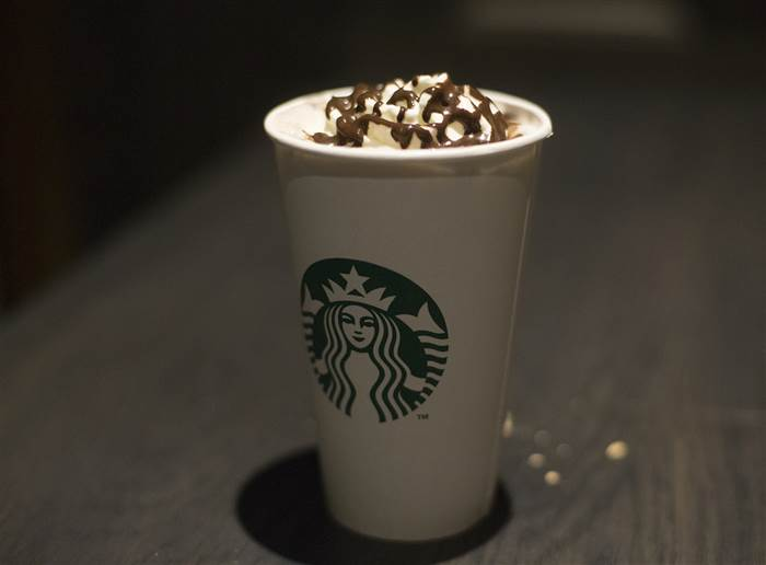 Go off the menu with these 9 secret Starbucks drink ideas - TODAY.com