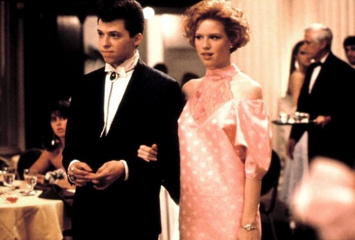 Pretty in Pink' turns 30: Here are 17 surprising facts about the ...