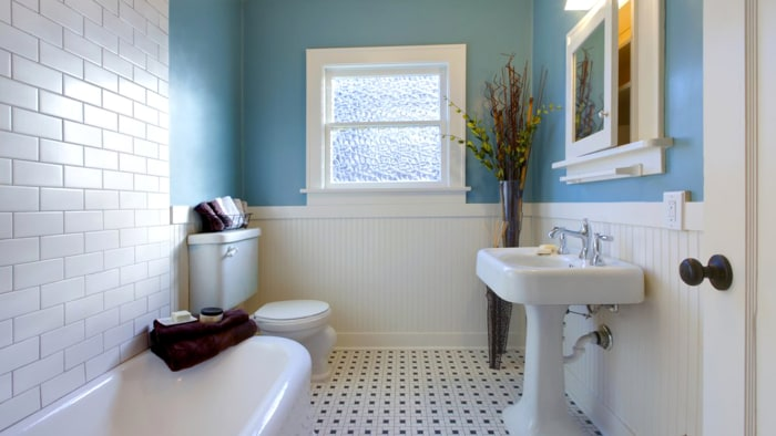 How to clean a toilet - TODAY.com