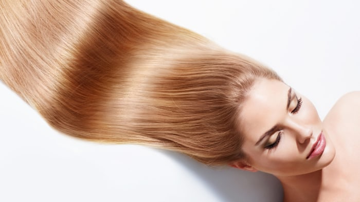 Hair Pictures : Tape hair extensions & other shampoo commercial hair tips - TODAY.com