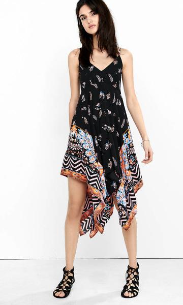 Summer dress 2016 trends express