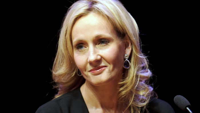 New 'Harry Potter' films? JK Rowling says yes