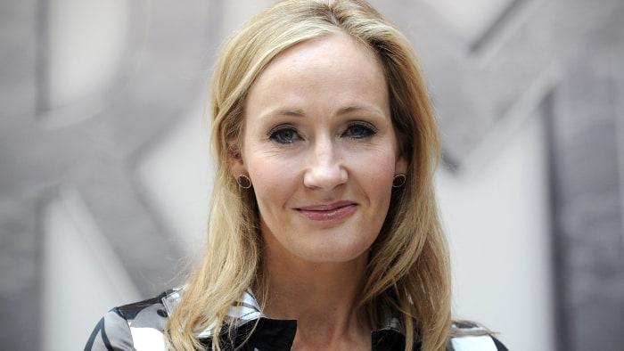 JK Rowling apologizes for killing Professor Snape