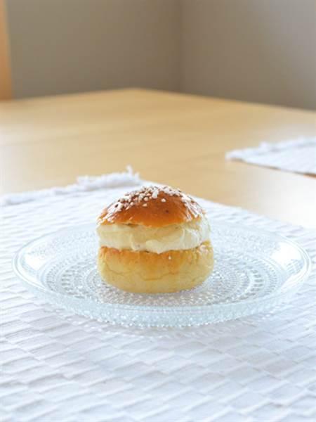 Laskiaispullat by Scandi Foodie