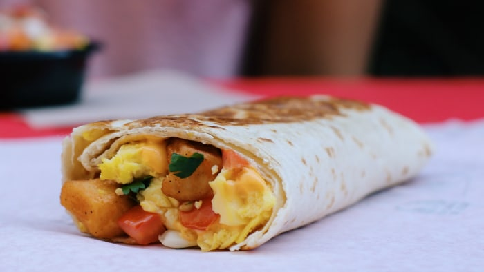 breakfast burrito quesadilla breakfast quesadillas breakfast burritos ...