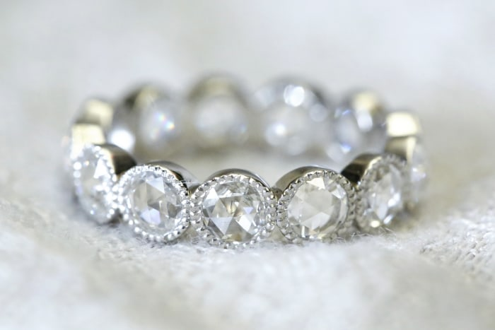 neal carter today - Pics Of Wedding Rings