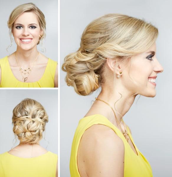 Modern Wedding Hairstyles: Wedding Hairstyles & Bridal Looks