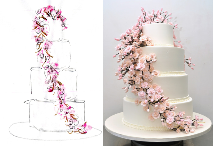 Wedding cakes toppers amp ideas today com