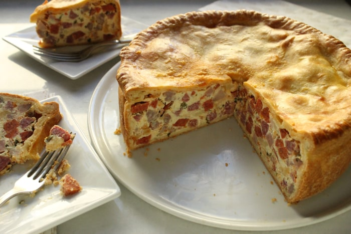 Pizza Rustica Today Com