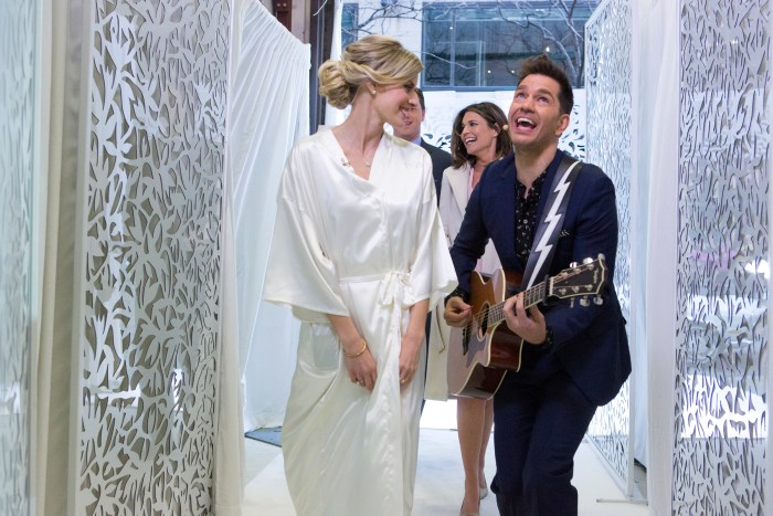 Andy grammer today wedding