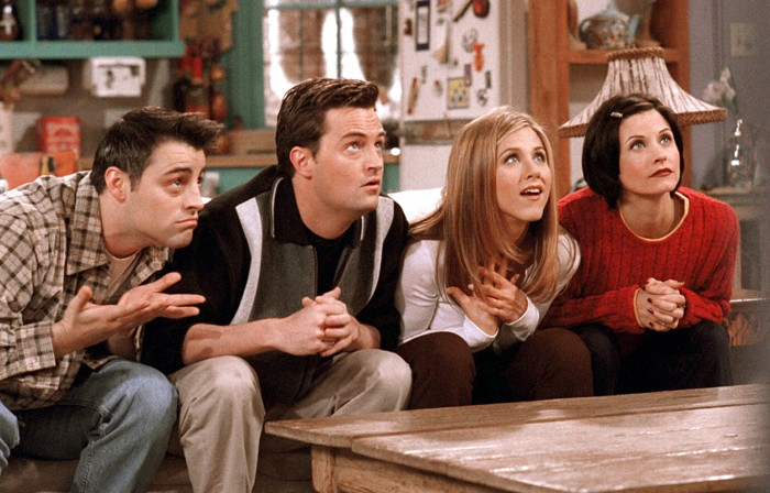 Friends' ended 12 years ago, but it's still one of TV's most ...