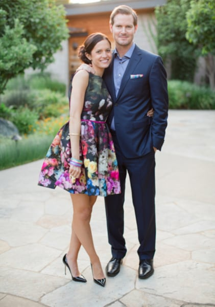 What To Wear To A Wedding Rehearsal Dinner Guest