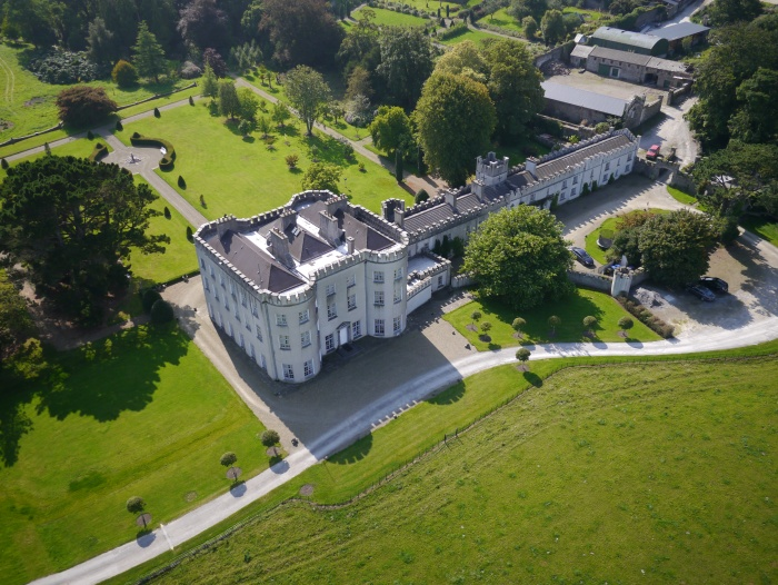 take a tour of this just listed 13th century castle