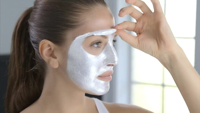 face mask - photo #33