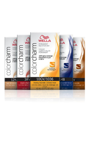 5 pro quality hair dyes that let you skip the salon - Wella salon professional hair products ...