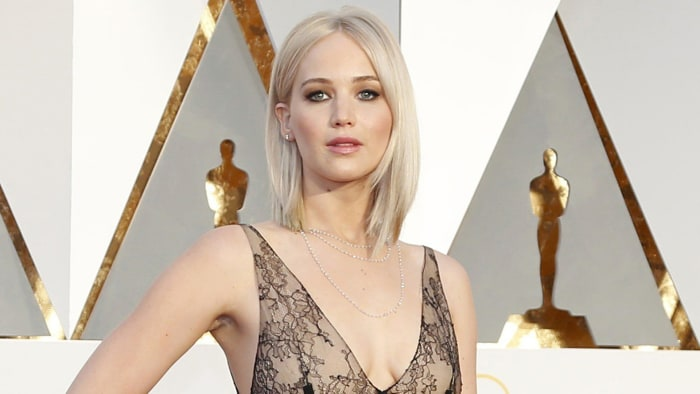 Jennifer Lawrence advocates for 'new normal-body type' - TODAY.com