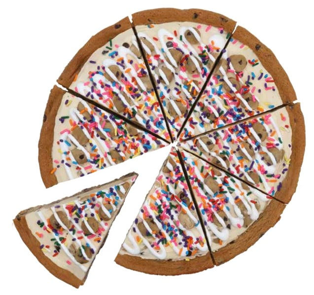Baskin-Robbins ice cream pizzas are happening!