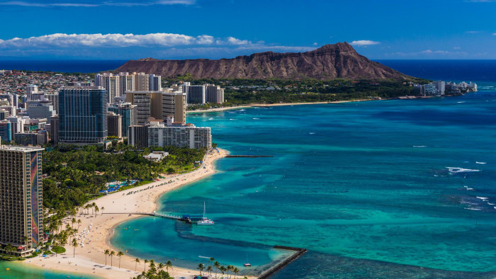 10 Best Islands In The Us And World According To