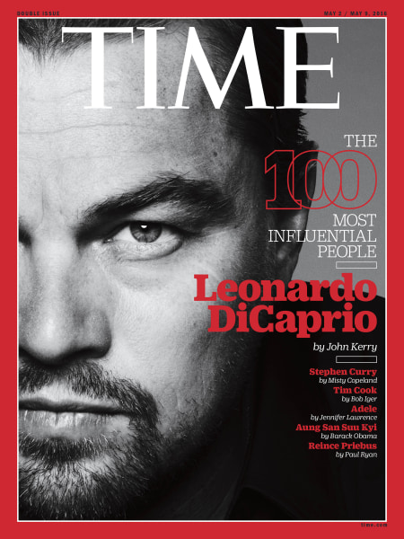 TIME magazine reveals '100 Most Influential People': See ...