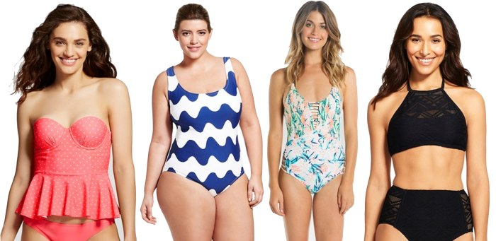 Swimsuits online