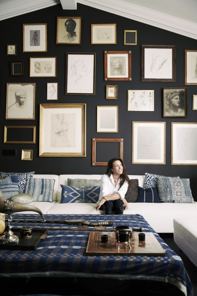 Painting Walls Black painting tips: what to know about painting a room black - today