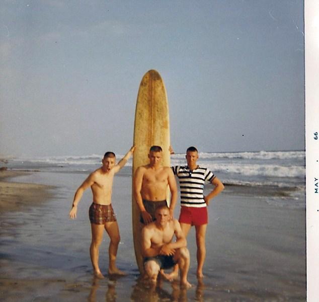 4 marines