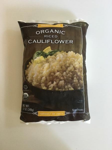 Is Trader Joe 39 S Cauliflower Rice Better Than Homemade We