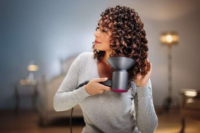 Dyson S Supersonic Hair Dryer Could Change Hot Tools