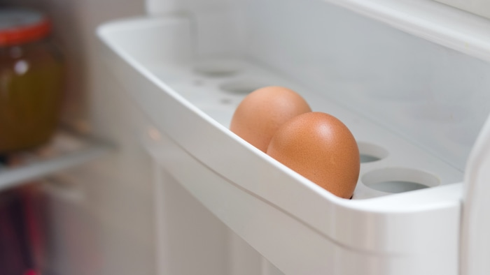 How to store food in the fridge - TODAY.com