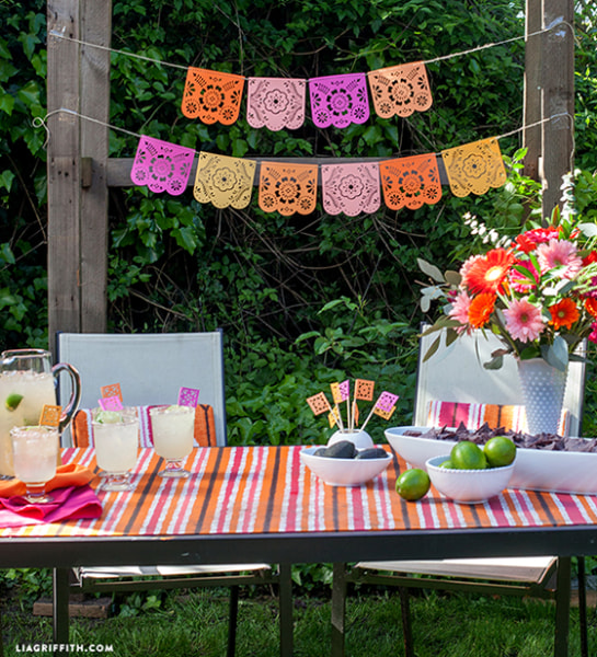 Cinco de Mayo decorations: 10 DIYs and party ideas - TODAY.com