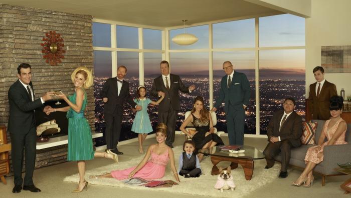 Julie Bowen Talks Modern Family Motherhood Today Com