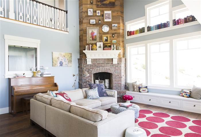 Cleaning Living Room Painting spring cleaning! how to clean your house from top to bottom
