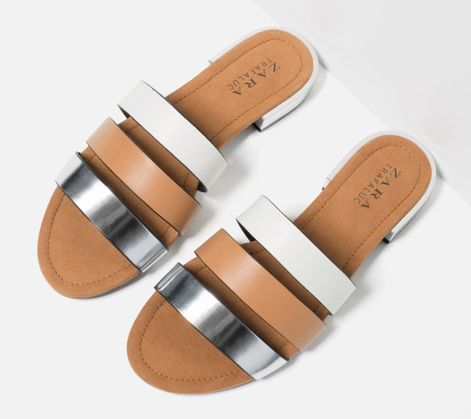 Summer Sandals 2016 The Best Styles To Buy Now Today Com