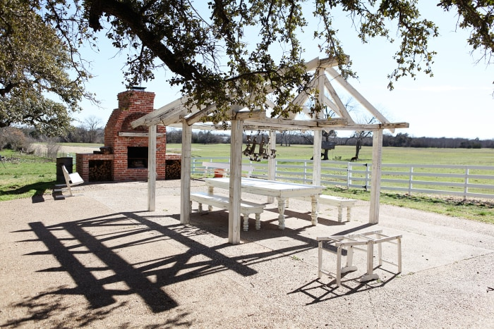 Chip And Joanna Gaines Fixer Upper Home Tour In Waco