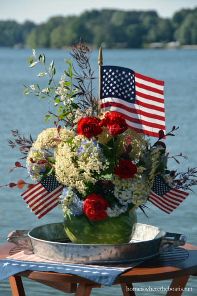 Memorial Day Decorations Diy Ideas For Your Celebration Today Com
