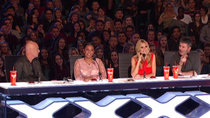Americas Got Talent New Judges
