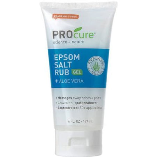 Best drugstore face masks body scrubs and spa treatments for Epsom salt in french