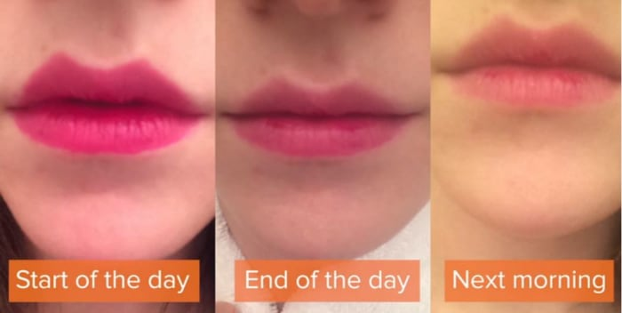 Feb 12,  · Staining your lips before adding the petroleum jelly gloss will give you the deepest hue and last the longest on your lips. Omit the petroleum jelly if you want a matte stain. Apply a little balm throughout the day to keep your lips soft%(1).
