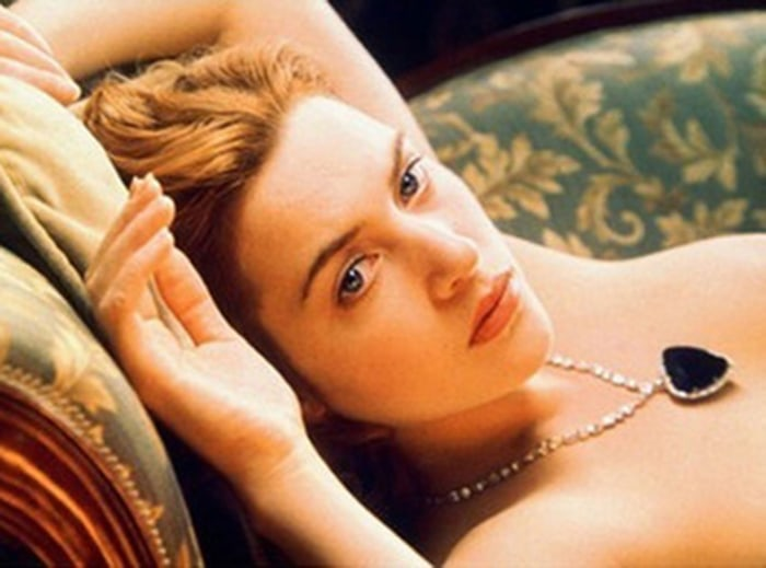 Kate Winslets Lipstick Shade in Titanic Show and Ask