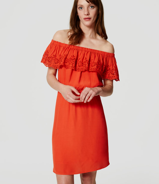 Summer dresses: Maxi, midi, off-the-shoulder and floral styles ...