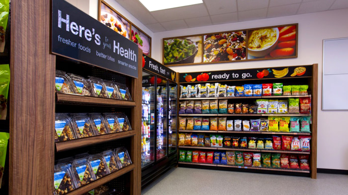 Healthy Snacks You Can Find At Drugstores Today Com