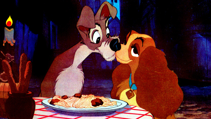 lady and the tramp and cultural We take a look at how this new signature collection release of 'lady and the tramp' compares to the previous diamond edition blu-ray release from 2012.