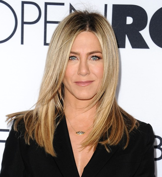 Jennifer Aniston Reveals Struggles With Self Doubt In