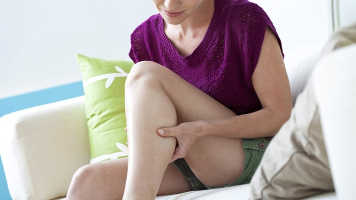 Leg Pain  Why It Happens And When You Should See A Doctor