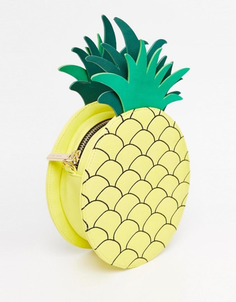 Pineapple Accessories pineapple print clothes, accessories, home decor and more! - today